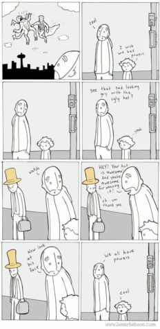 Superkräfte