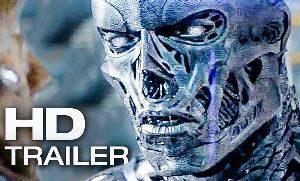 Terminator: Genisys - Deutscher Trailer