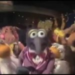 Le Humpty Danse – Version Muppets
