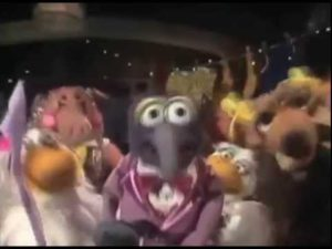 The Humpty Dance - Muppets Version