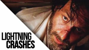 The Walking Dead: Lightning Crashes