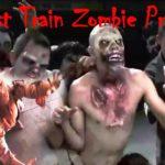 Metro Zombie Cadena