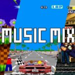 Video Game Music mashups