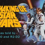 How Star Wars was made, tells of R2-D2 and C-3PO