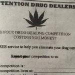 Attention Drug Dealers
