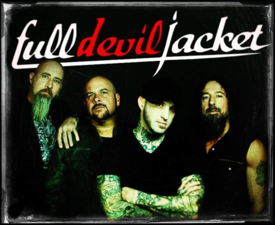 Full Devil Jacket