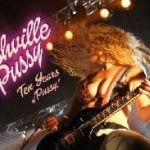 Album Recension: Nashville Pussy РTio ̴r av Pussy