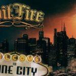 Album Review: Spitfire – Welcome to Bone City