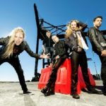 TV-Tip of the Day: Apocalyptica Berlino-Live