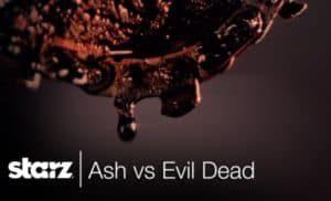 Groovy: Ash vs Evil Dead - Trailer