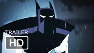 Batman V. Superman: Animated Style – Trailer