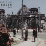 Berlin 1945 renk ve HD