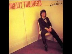 DBD: Great Big Kiss - Johnny Thunders