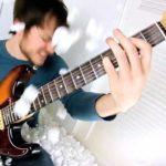"DHF: Metallica ""Enter Sandman"" achteruit"