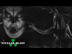 DBD: Right Wing Of The Garden Triptych – Cradle Of Filth