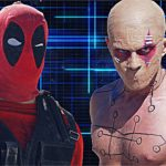 Dead vs. Deadpool