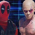 Deadpool vs. Deadpool