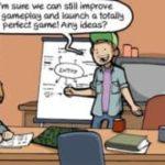 Desenvolvimento de jogos de vídeo: Então e agora
