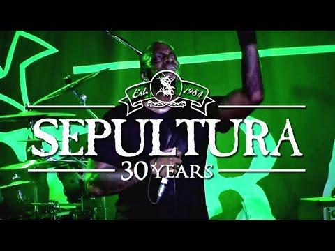 Dokumentation über 30 Jahre Sepultura
