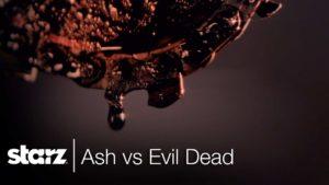 Groovy: Ash vs Evil Dead – Trailer