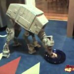 Have your AT-AT already fed today?