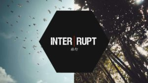 Interromper