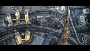 Jetman Dubaï : Jeunes Plumes