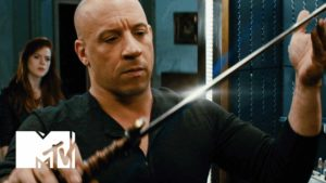 Last Witch Hunter – Trailer