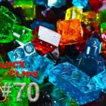 gummy Lego