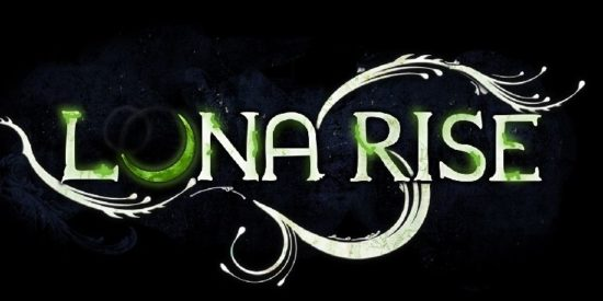 Luna Rise Logo