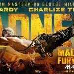Mad Max: Fury route РAffiches et banni̬res