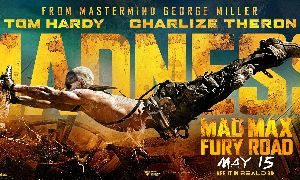 Mad Max: Fury Road - Poster und Banner