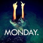 Minha opinião segunda-feira