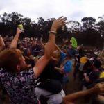 Häromdagen på Open Air: Polis Dans