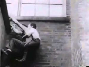 Parkour there were already 1930