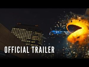 Pixels – Trailer #2 (HD)