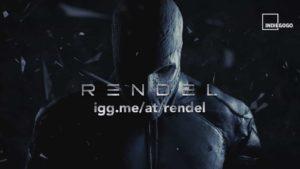 Rendel – Trailer