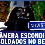 Scared Ewok: Vergnüglicher Star Wars Streich