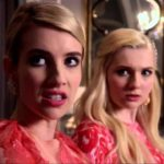 Scream Queens – Aanhangwagen