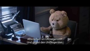 Ted 2 – Trailer