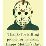 Obrigado, Mamãe!