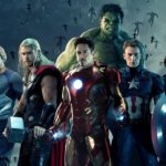 The Sound of the Avengers: Age of Ultron