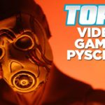 Huippu 10 der Video Game Psychos