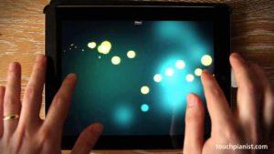 Touchpianist: Piano mit nur einer Taste im Browser spielen