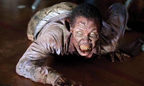 Craignez The Walking Dead