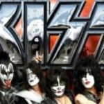 Wezens van de nacht: The KISS 40th Anniversary World Tour in Zürich