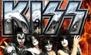 Creatures of the Night: KISS 40th Anniversary World Tour Zürich