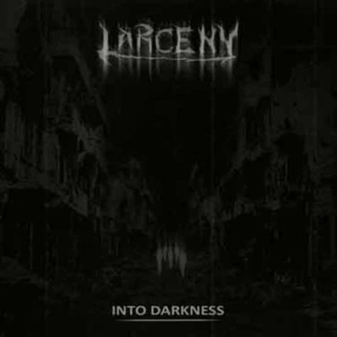 Into Darkness - Tyveri