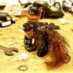 Mad Max Fury Strada Ponies