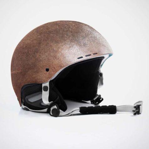 Mensch-Haut-Helme